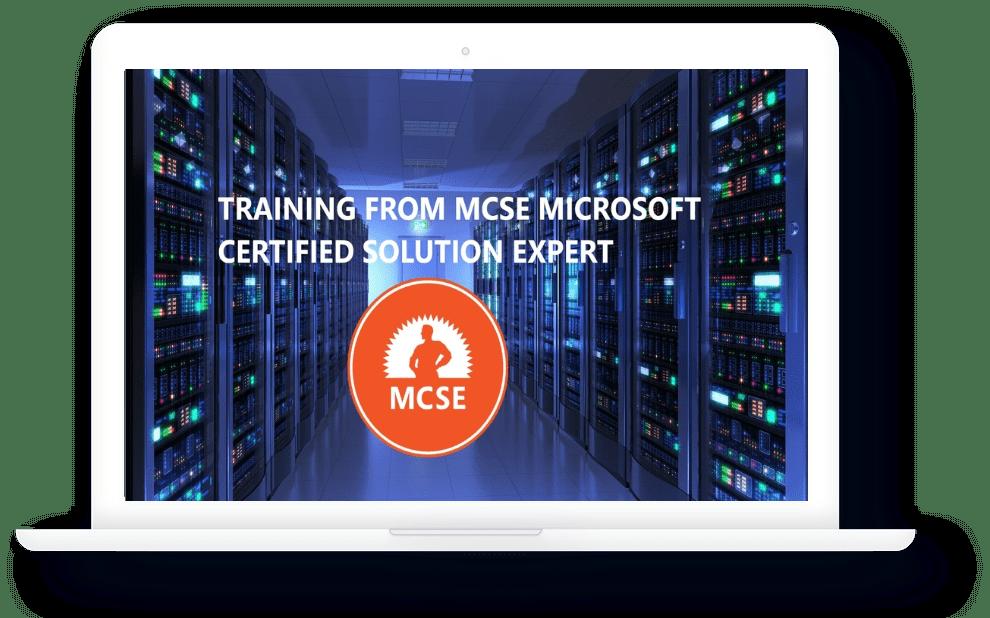 MCSE training | Appzmine Tech Pvt Ltd
